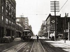1905 Dallas Texas Commerce St