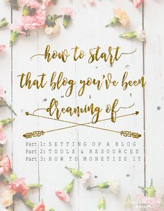I wish I had had a friend or big sister who blogged who could show me the ropes... but instead, I had to figure it all out on my own. One of the things I had to do was research, and stalk other blogs
