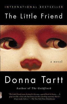 The Little Friend by Donna Tartt