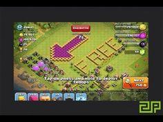 Clash of Clans sick villages edition