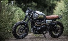 Down & Out Triumph Scrambler (9 of 23)