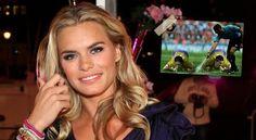 La Colombie choquée par le Tweet de Nicolette Van Dam - http://www.actusports.fr/107107/la-colombie-choquee-par-le-tweet-de-nicolette-van-dam/