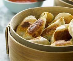 Sweet Hot Dumplings Recipe