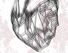 "Check out my @Behance project: ""Heartattack"" https://www.behance.net/gallery/23789189/Heartattack"