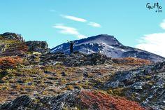 Trekking a Lagunas Gemelas - Ushuaia - Tierra del Fuego - Argentina - |Gumo en el Camino|