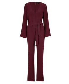 Erna jumpsuit | Gina Tricot Going Out | www.ginatricot.com | #ginatricot