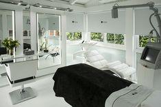 Cabina Estetica Definicion : Spa cabins 3 cabinas spa 3 cabinas pinterest cabina