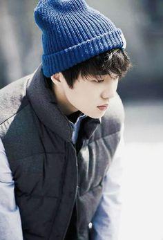 Seungyoon... NII BTS pics