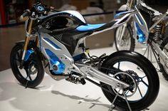 Motos elétricas PES1 e PED1 da Yamaha serão lançadas em 2016 | Motorede - Sua Rede de Notícias e Novidades Sobre Motos