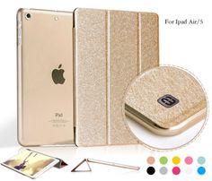 Cheap Smart Cases For iPad Air IPC04