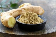 From inflammation to weight loss, ginger root has several amazing health benefits. Read on to learn all the health benefits of ginger. Reflux Gastrique, Anti Inflammatory Herbs, Acid Reflux Recipes, Health Benefits Of Ginger, Food Science, Heartburn, Natural Cures, Superfoods, Healthy Weight Loss