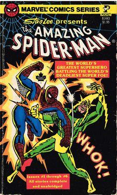 Stan Lee presents The Amazing Spider-Man