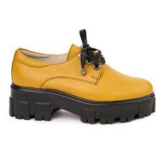Pantofi Piele Naturala cu talpa groasa 1673 Stella Mccartney Elyse, Rubber Rain Boots, Wedges, Shoes, Fashion, Moda, Zapatos, Shoes Outlet, Fashion Styles