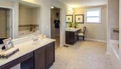 The Newbury New Home Design in  in The Links At Marysville by Maronda Homes of  of Columbus, OH