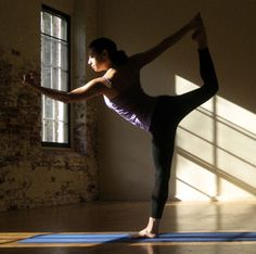 In Case You Missed It: 7 Dynamic Yoga Sequences Photo 3