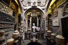London's Coolest Late-Night Museums