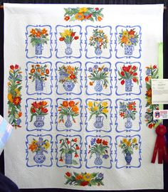 Diary of a Quilt Maven: March 2012