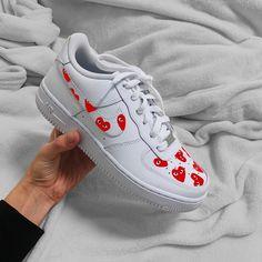 15 Best Comme Des Garçons (CDG) Custom Sneakers & Shoes