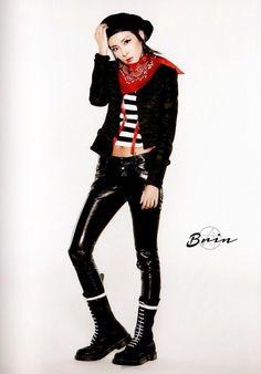 Dara | 2NE1 CRUSH