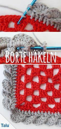 Die 636 Besten Bilder Von Häkeln In 2019 Crochet Patterns Yarns