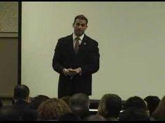 The Mr. Patrick Maser, RVP, COC - YouTube