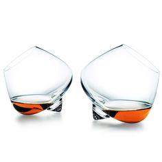 Cognac Glas 2er-Set - Normann Copenhagen #glass