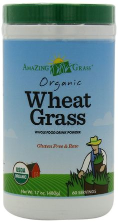 WHEAT GRASS! did you know the Chlorophyll in Wheat grass has many healing benefits. Chlorophyll removes HEAVY METALS from the body, that are all around us, even our food contains Heavy Metals from pesticides and fertilizers used to grow our fruit and vegetables. Found in the air we breathe. Has wonderful healing benefits, the NUTRITION found in Wheat Grass supports your bodies HEALING POWER. More about WHEAT Grass at: www.selfmender .com
