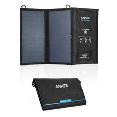 anker - USB Chargers - PowerPort Solar Lite # 1