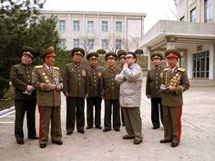 Kim Jong-il and the philosophy