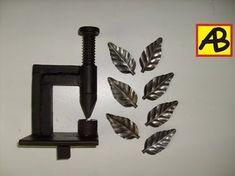 """Инструмент изготовления """"корзинок"""" и торсировки M04В-KR Blacksmith - YouTube"""