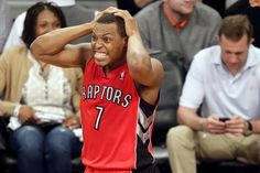The Sports Xchange TORONTO -- Kyle Lowry scored 21 points and broke a tie late in the fourth quarter as the Toronto Raptors overcame a…