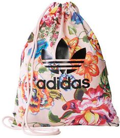 best authentic 2a5db b9d00 Adidas Trefoil Gym Bucket Bag Tulas Deportivas, Mochilas Deportivas, Moda  Fitness, Cartucheras,