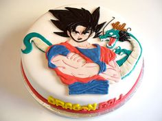 ¿Eres fanático(a) de Dragon Ball? En esta ocasión te presentamos las mejores ideas de decoración de pasteles de Goku, para que celebres tu fiesta.
