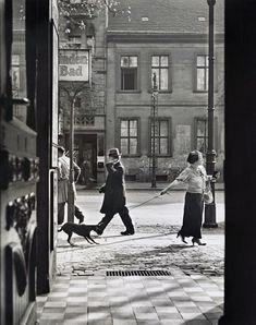 Recalcitrance, Berlin, 1926.