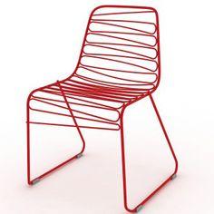 Jerszy Seymour Flux Chair
