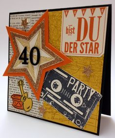 70-er Party