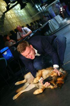 Tv, Dogs, Animals, Animales, Animaux, Pet Dogs, Tvs, Doggies, Animal