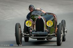 Belos Automóveis Antigos by Daniel Alho / Bugatti.