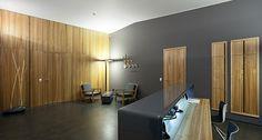 Radio Group UMH Office Loft in Kiev // Ryntovt Design | Afflante.com