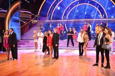 Dancing With The Stars Week 3: Most Memorable Year plus 'the switch' | Communities Digital News
