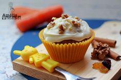 Carrot Cake - bolo Rústico de Cenoura - Cobertura Cream Cheese com Mel - Blog Amélia com Vaidade 6