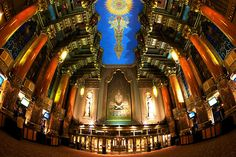 Lobby Entrance/ Fox Theatre, St. Louis by Jerry Rodgers, via Flickr