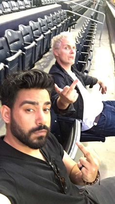 "Rahul Kohli on Twitter: ""We ready for the MTV Fandom Awards!"