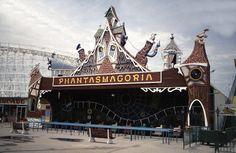 Phantasmagoria, Bell's Amusement Park, Tulsa, OK