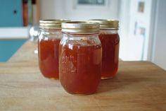 Simple Steps Towards Homemade Marmalade