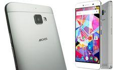 #ARCHOS Diamond Plus - Un nouveau #smartphone aux performances XL   Jean-Marie Gall.com
