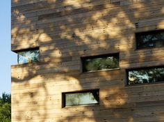 Detail of reclaimed cypress barn wood siding Wood Siding, Barn Wood, Lighting, Architecture, Building, Interior, House, Detail, Shop