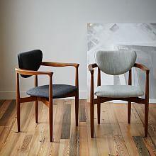 Dane Arm Dining Chair