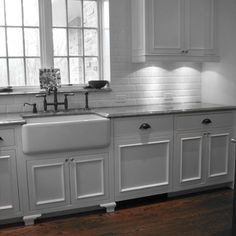 Farm Sink Design, Pictures, Remodel, Decor and Ideas