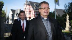 Bistum Limburg legt Vermögen offen